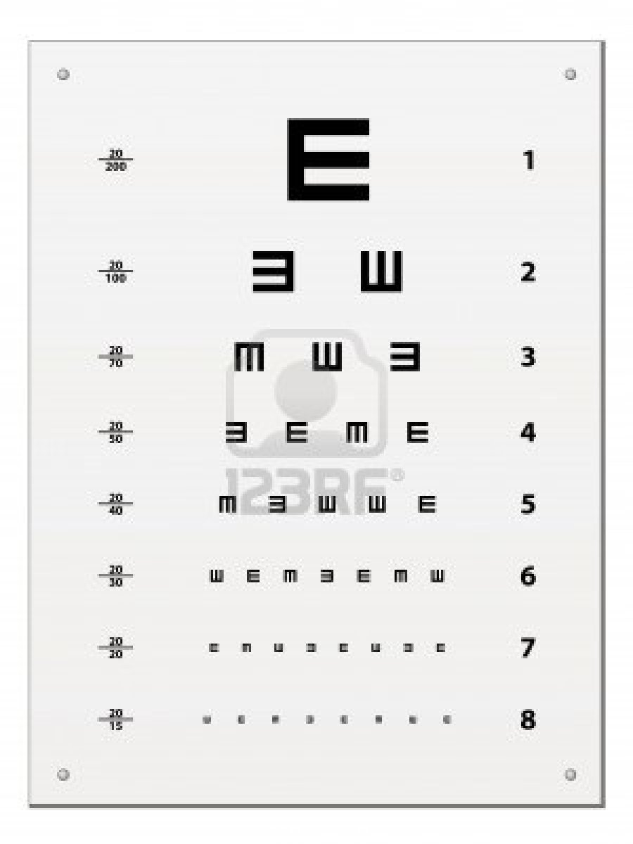 11520057-vector-snellen-eye-test-chart
