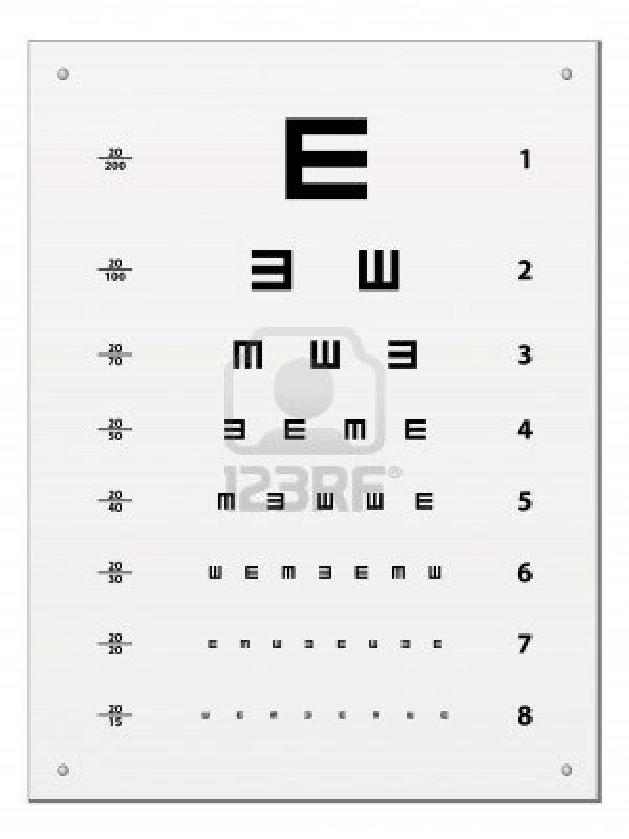 11520057-vector-snellen-eye-test-chart